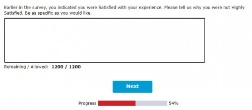 Wendy's Feedback Survey4